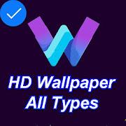 HD Wallpaper - 4K Images Background APK