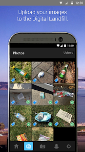 Litterati - Clean the Planet- screenshot thumbnail