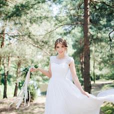 Wedding photographer Nataliya Shevchenko (Shevchenkonat). Photo of 21.10.2017
