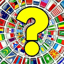 Flags Quiz, Flaggen Quiz, Flags of the world: Quiz APK