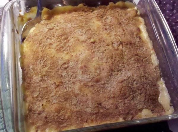 Scalloped Vadalia Onions Recipe