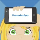 CharadesApp - What am I? (Guessing and Mimics) icon