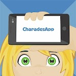 CharadesApp - What am I? Icon