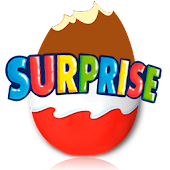 Surprise Eggs - Game Kids