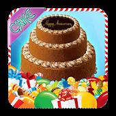 Birthday Cake Baker