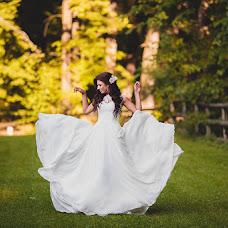 Wedding photographer Olga Khayceva (Khaitceva). Photo of 02.10.2016