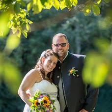 Hochzeitsfotograf Wolfgang Galow (wg-hochzeitsfoto). Foto vom 28.08.2015