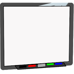 Whiteboard Capture Trial