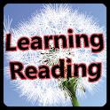 Aprender a leer niños icon