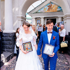 Wedding photographer Aleksandr Reznichenko (ralllex). Photo of 28.05.2017