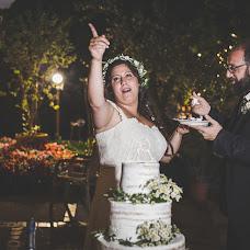 Wedding photographer Walter Campisi (waltercampisi). Photo of 20.01.2018