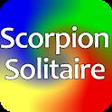 Scorpion Solitaire icon