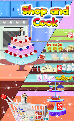 heart wedding cake cooking apk wedding cake cooking for pc 15175