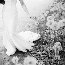 Fotografo di matrimoni Marta Kounen (Marta-mywed). Foto del 11.06.2015