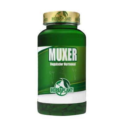 Muxer 500  Mg X 60 Cápsulas Herbaplant