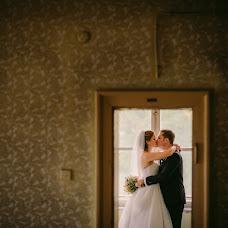 Wedding photographer Tomáš Benčík (tomasbencik). Photo of 23.11.2014