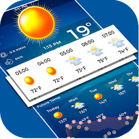 Weather Forecast 2018 - Local Weather Network