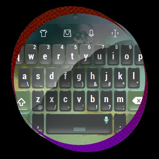 糖醋Táng cù TouchPal 主题 個人化 LOGO-玩APPs