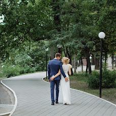 Wedding photographer Sergey Beskonechnyy (jason88). Photo of 13.06.2018