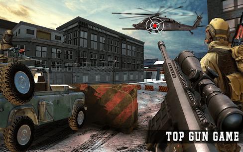 Cover Fire IGI – Offline Shooting Games FPS 3