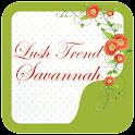 Lush Trend's Savannah icon