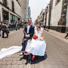 Fotógrafo de bodas Alessio Palazzolo (AlessioP). Foto del 02.10.2019