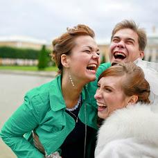 Wedding photographer Ilya Shtuca (Shtutsa). Photo of 11.12.2014