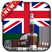Prayer Times United Kingdom: Quran, Muslim, Islam