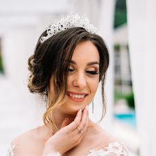 Wedding photographer Ihor Tsymbalistyi (Tsymbalistyi). Photo of 01.08.2018