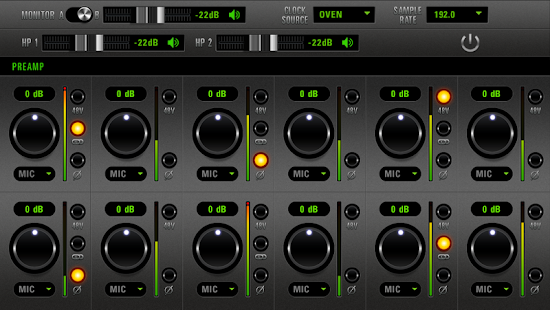 Orion Studio Remote- screenshot thumbnail