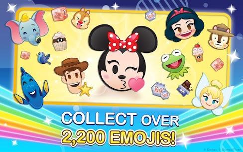Disney Emoji Blitz Mod Apk 44.2.0 (Free Shopping) 7