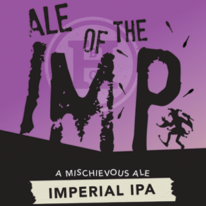 Logo of Hermitage Ale Of The Imp