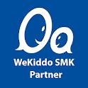 WeKiddo SMK Partner icon