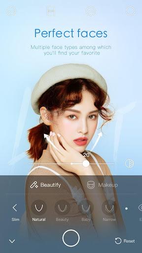 Ulike - Define your selfie in trendy style 1.9.0 screenshots 4