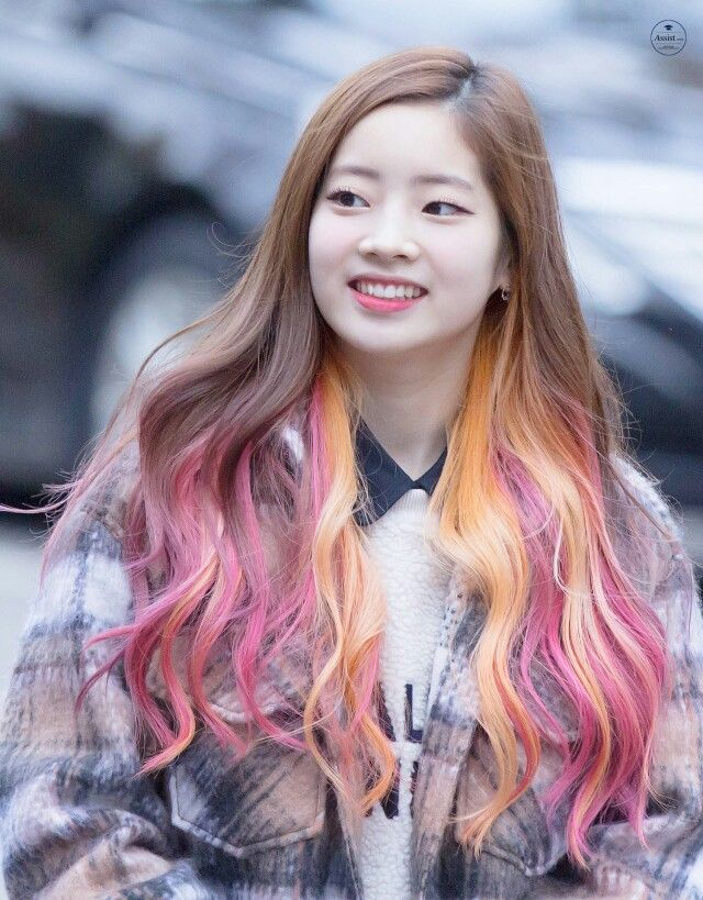 blackpink hair 33
