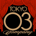 TOKYO 03 Company icon