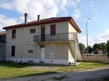 maison à Trie-sur-Baïse (65)