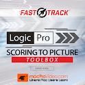 FastTrack™ Logic Pro X Scoring icon