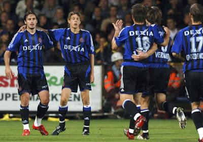 """Bosko Balaban (ex-Club Brugge): De fans waardeerden die mentaliteit. Anders zou het hele stadion mij niet toegezongen hebben, toch?"""""""