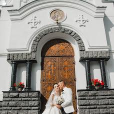 Hochzeitsfotograf Dmitro Volodkov (Volodkov). Foto vom 13.03.2019