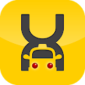 TaxiX Driver icon
