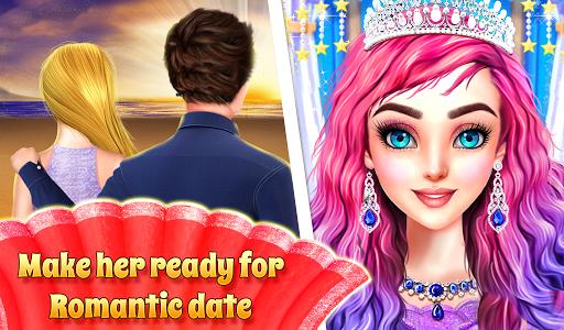 Mermaid & Prince Rescue Love Crush Story Game filehippodl screenshot 2
