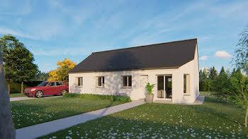 maison à Caorches-Saint-Nicolas (27)