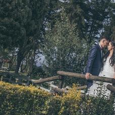 Wedding photographer Aarón moises Osechas lucart (aaosechas). Photo of 26.06.2018