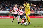 Ex-speler van Club Brugge en Antwerp trekt transfervrij naar Deinze