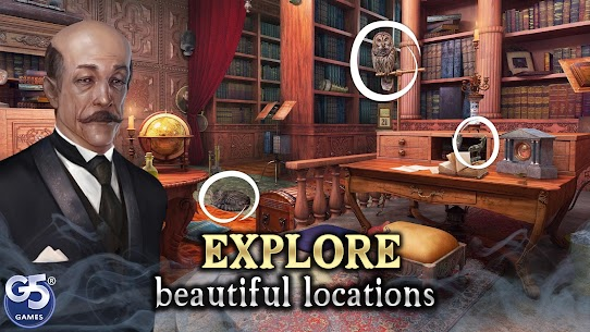The Secret Society 1.27.2705 MOD (Unlimited Coins/Gems) Apk + OBB 8
