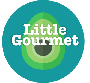 Little Gourmet Logo