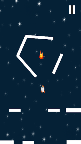 android Arrow Blaze Simulator Screenshot 7