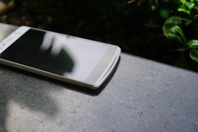 Trên tay Oppo N3, siêu phẩm camera xoay 206 đã trở lại 12