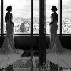 Wedding photographer Elena Zaschitina (photolenza). Photo of 18.04.2018